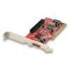 SATA / PATA kontroller, 3 porti, PCI