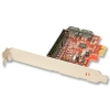 SATA 3 / PATA Kontroller, 3 PortI, PCIe