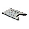 Üleminek PCMCIA - Compact Flash kaartidele