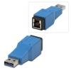 Üleminek USB 3.0 A (M) - B (F)
