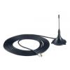 GSM/GPRS antenn,Omni 0dBi/10cm,magnetiga; kaabel: SMA, 3m