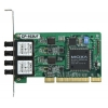 RS-232/422/485 PCI kaart, MM ST Fiibriks kuni 5km, 2 porti