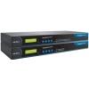 Arvuti: Intel XScale IXP-422 266 MHz, 16 x serial porti, 2 x LAN, WinCE 5.0 OS
