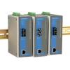 Tööstuslik konverter: 10/100BaseT(X) to 100BaseFX, multi mode, SC, 0 kuni 60°C