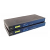 RS-232/422/485 serial device server, 16 x RJ45 porti , 100BaseF(X) multi-mode fiiber (SC)