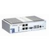 Arvuti: AMD Geode LX 800@0.9W CPU, 500 MHz, 4 x serial porti, 4 x LAN, VGA, CompactFlash, USB, Windows CE 6.0  OS