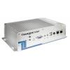 Arvuti: Intel Celeron M 1 GHz CPU, 400 MHz FSB, VGA, 2 x LAN, 8 x serial, CompactFlash, USB, audio, WinCE 5.0