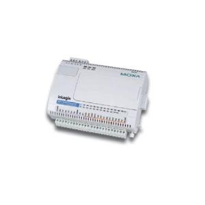 Ethernet Micro RTU kontroller, 8 x DI, 8 x DO, 4 x konfigureeritav DIO