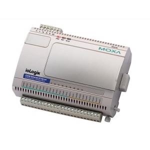 Ethernet Micro RTU kontroller, 8 x AI, 2 x AO
