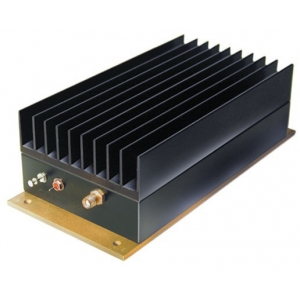 Coaxial amplifier 700-4200MHz 50Ohm, SMA