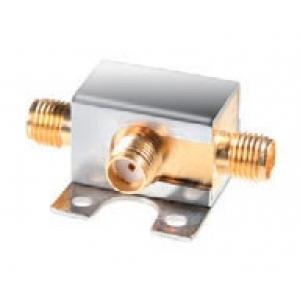 Power splitter/combiner 2 Way-0° resistive 50Ω DC to 10000MHz, SMA