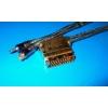 SCART pistik - MD4M + 3.5mm stereo pistik 10m