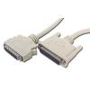 SCSI 2 HPDB50M vedru - DB25M valatud 1.0m