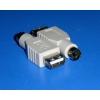 Üleminek USB A (F) - MND6 (M)