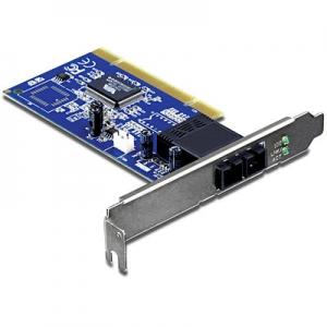 Võrgukaart: PCI, 100Base Multi-Mode SC