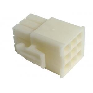 Mini Mate-N-Lok pistik 9-kont, juhtmele, 4,14mm samm
