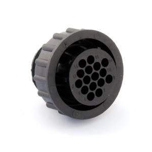 CPC M 16-pos.  kaablile (suurus 17) standard