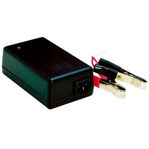 Akulaadija 3-steps 12VDC 4A ilma toitejuhtmeta