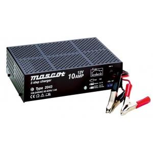 Akulaadija pliiakudele 90-264VAC 12V 10A 3-step.
