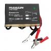 Akulaadija pliiakudele 4A 12V 3-step IP67