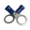 Rõngas M8 1,5...2,5mm² juhtmele, sinine