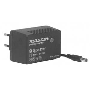 Akulaadija 1...12 NiCd 25mA Plug-In, otsik 3630+