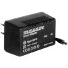 Toiteplokk plug-in 24VAC 0,85A 20VA sisend 230VAC