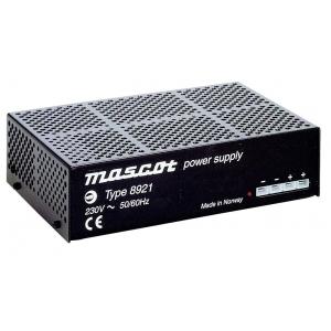Toiteplokk desktop 24VDC 12A 290W sisend 190-264VAC stab.