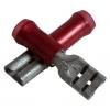 4,8x0,8mm pesa 0,25...1,6mm² juhtmele, punane 9-160483-1