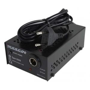 Toiteplokk desktop 12VDC 5A 70W stab., sisend 230VAC