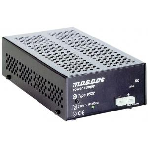 Toiteplokk desktop 48VDC 2,5A 135W stab., sisend 230VAC