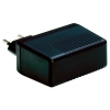 Toiteplokk plug-in 12VDC 0,8A 10W stab., 90-264VAC
