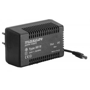 Toiteplokk plug-in 18VDC 1,7A 40,8W stab., sisend 230VAC