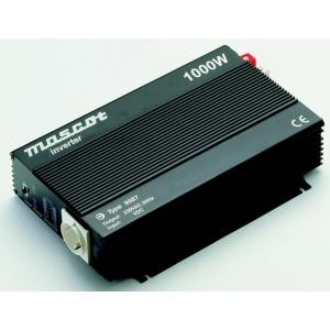 Inverter DC/AC 20...30V/230AC 1000W
