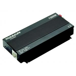 Inverter DC/AC 20...30V/230VAC 1500W