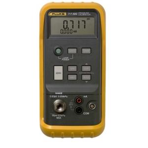 Rõhukalibraator Fluke 717-30G, -850mbar...2 bar(-12…30 PSI)