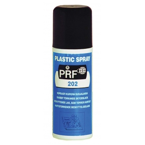 Kaitselakk PRF202 PLASTIC SPRAY, 165ml