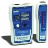 Arvutivõrgu kaabli tester (TP & Coax) + toongener