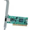 Võrgukaart: PCI, 10/100Mbps, Wake-on-LAN