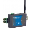 Arvuti: Ready-to-Run, GSM/GPRS, 4 x RS-232/422/485, LAN, SD, USB, Relee väljund, Linux OS
