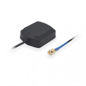 GNSS antenn: 3.5 dBi, SMA