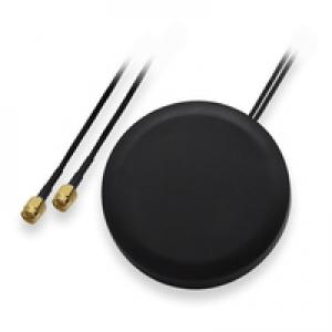 Mimo antenn: 2-2.5 dBi MiMo, 2x3.0m, SMA