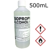 Isopropanool (CH3)2 CH-OH 500ml