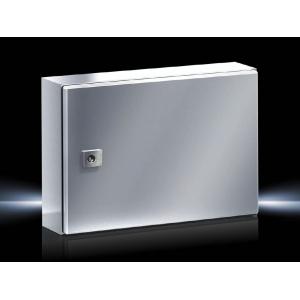 Seinakapp AE 380x300x155mm k,l,s metalluks roostevaba IP66