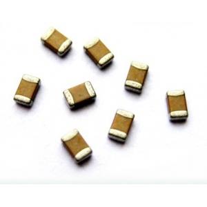 Keraamiline kondensaator 100pF 5% 50V NP0 0805