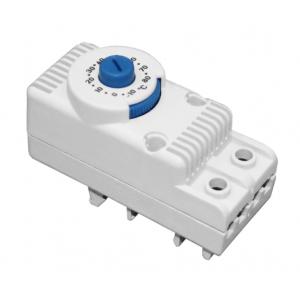 Temperatuurirelee ventilaatorile 10A/230V -10ºC/+80ºC