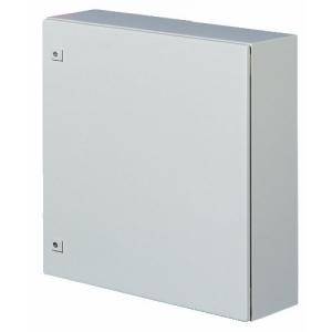 Seinakapp AE 500x500x210 10U metalluks IP66 k,l,s