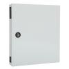FO seinakarp esipaneeliga 12xSC duplex Medium Box