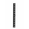 Kaablihoidja 42U, vertikaalne (kapi sügavus 1000mm), must