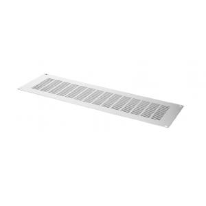 Kattepaneel katusele perforeeritud hall 482x178x1,5mm